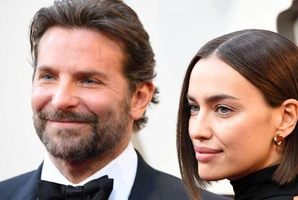 Bradley Cooper And Irina Shayk Still 'Very Friendly' After Their Breakup - Details!