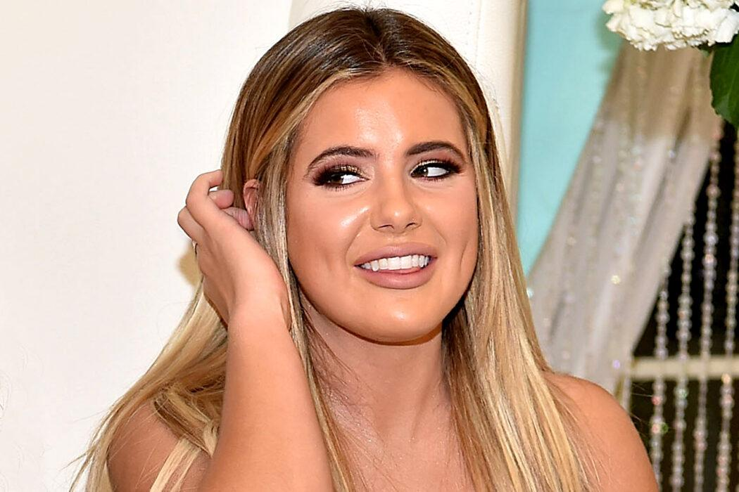 Brielle Biermann Reveals She Contracted COVID-19 But She's Now Getting Over It