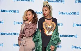 Zonnique Pullins And Bandhunta Izzy Gave Fans A Sneak Peek To Their Baby Girl While On IG Live