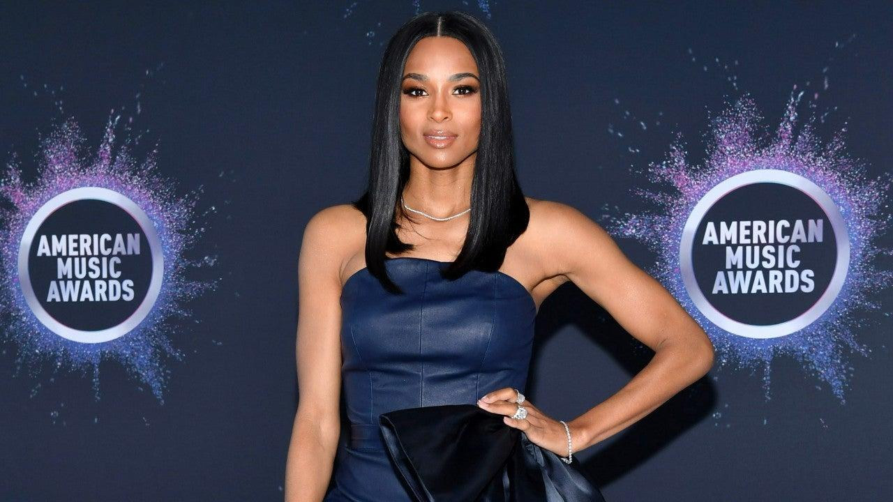 Ciara Says She's Lost 28 Pounds Since Welcoming Her 3rd Child - Here's How Much More She Wants To Drop!