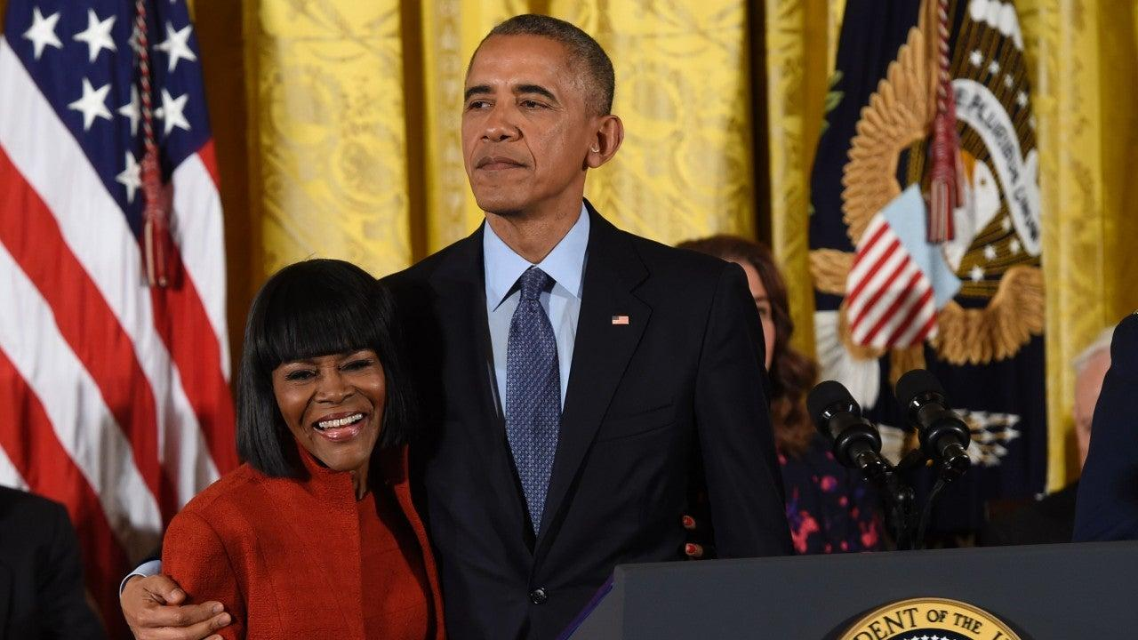 Barack And Michelle Obama Honor Iconic Actress And Black Trailblazer Cicely Tyson After Her Passing