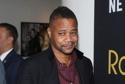 Cuba Gooding Junior Accuser Wants A Default Judgment Regarding Alleged Nightclub Sexual Assault