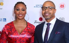 Cynthia Bailey Enjoys Energy And Peace Together With Mike Hill