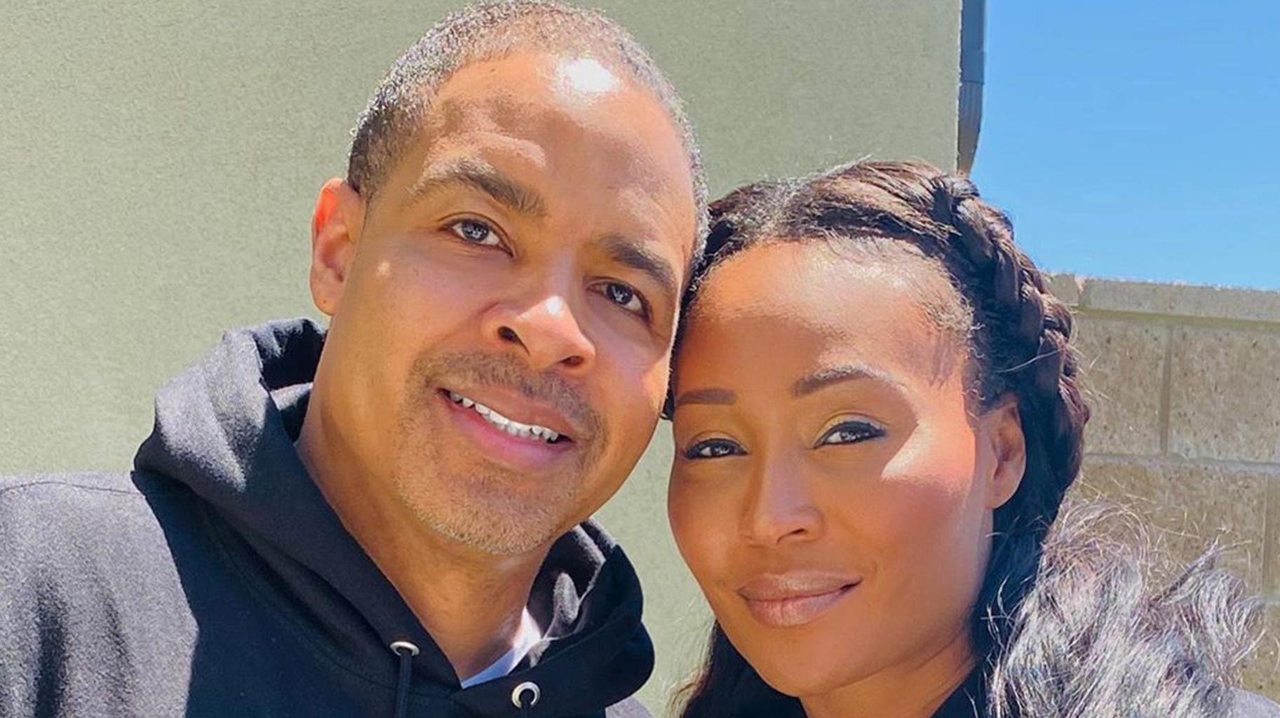 Cynthia Bailey Shows Fans How She Lost Weight - Check Out Her Secret