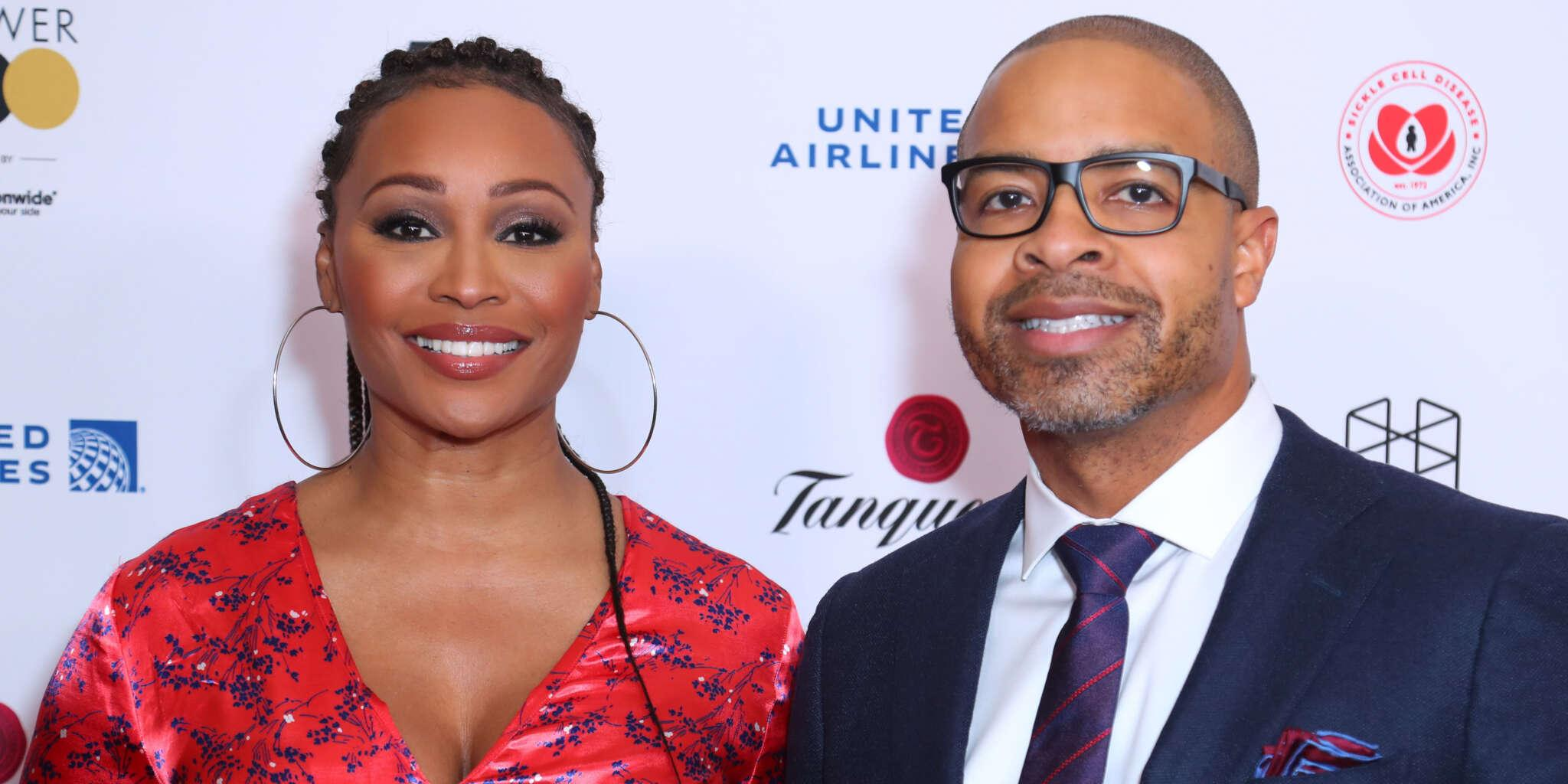 Cynthia Bailey Flaunts Her Pure Happiness With Mike Hill