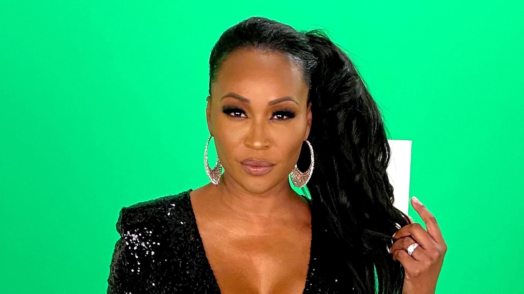 Cynthia Bailey Wishes A Happy Birthday To Her Daughter - See Her Message And Photos