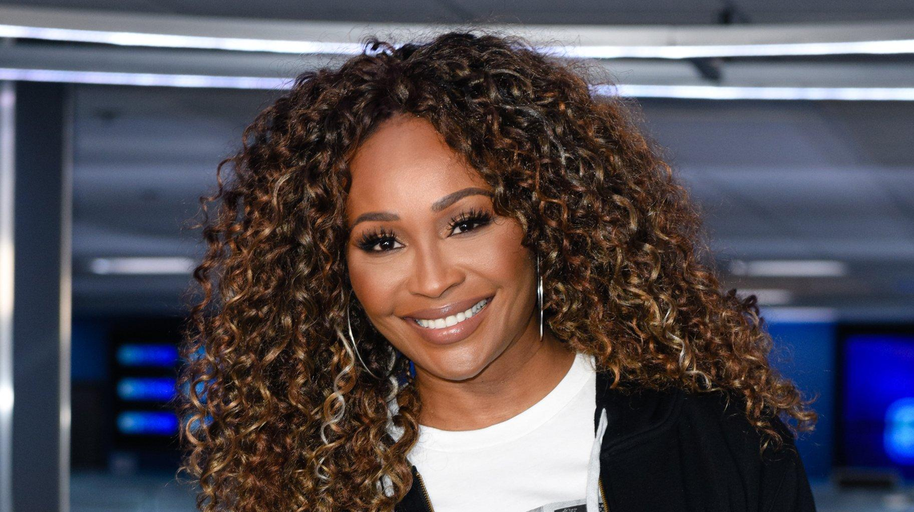 Cynthia Bailey Shows Off Her Beach Body On Her Vacay And Has Fans Praising Her