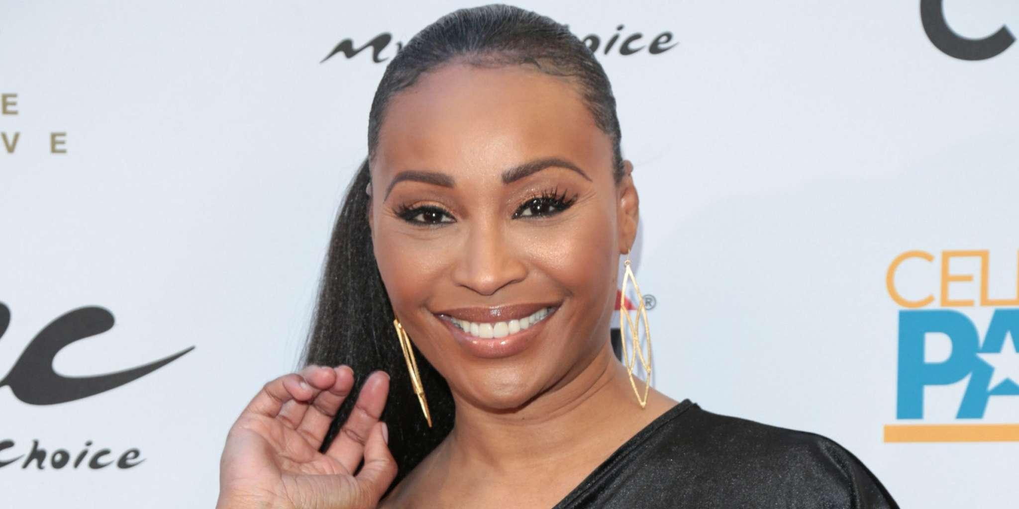 Cynthia Bailey Dropped A Message About Meeting The President