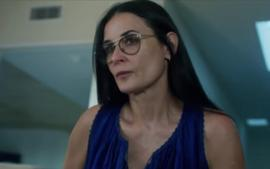 Demi Moore Reportedly Shocked At Backlash Over Her COVID-23 Movie Flop Songbird As People Are Triggered By Film