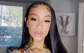 Deyjah Harris Makes Her Fans Happy With A New Clip - Check Out Her Beauty