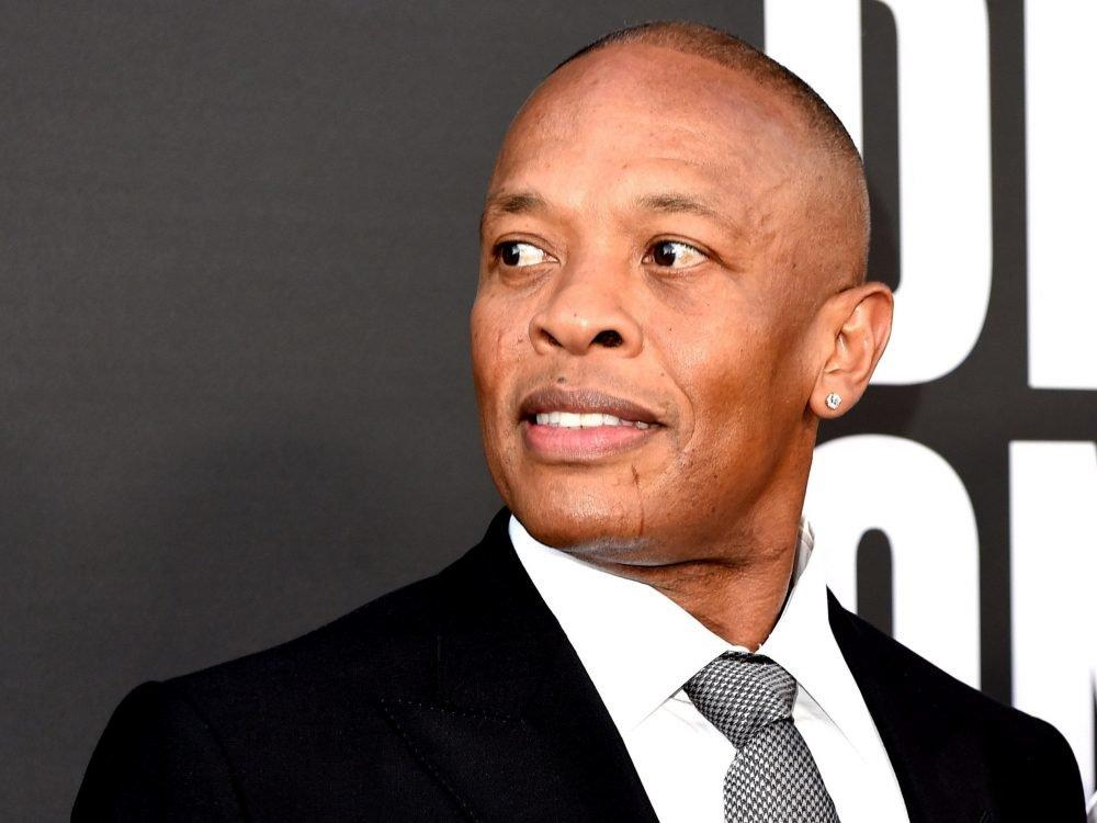 Is Dr. Dre Finally Going To Drop His Shelved Project Detox?