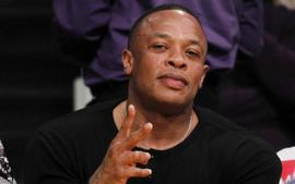 Dr. Dre Has To Pay Nicole Young $2 Million In Spousal Support Amid Brain Aneurysm Reports