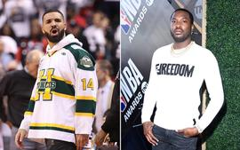 Drake And Meek Mill Are Working On A New Music Video Down In The Bahamas