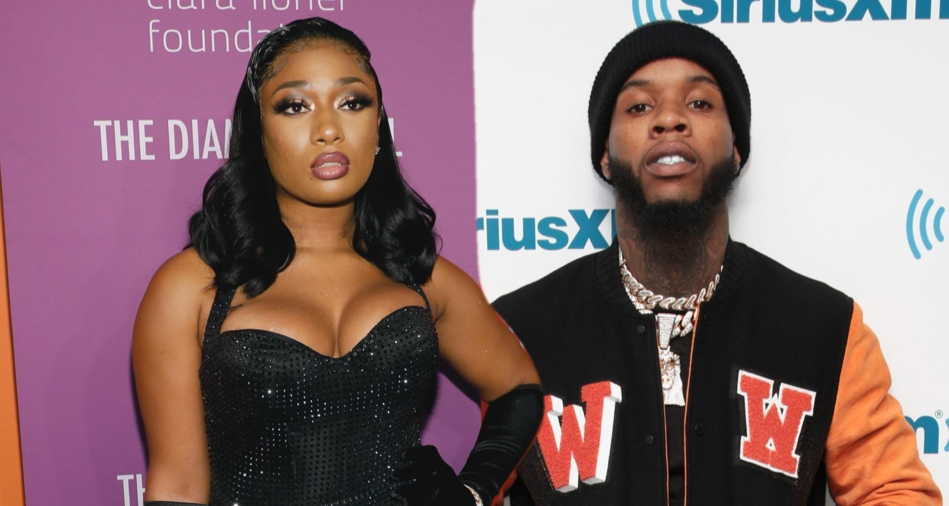 Tory Lanez Asked A Judge For The Right To Talk About Megan Thee Stallion Case