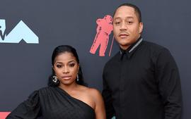 Toya Johnson Floods Her Social Media Account With Photos From Robert Rushing's Anniversary