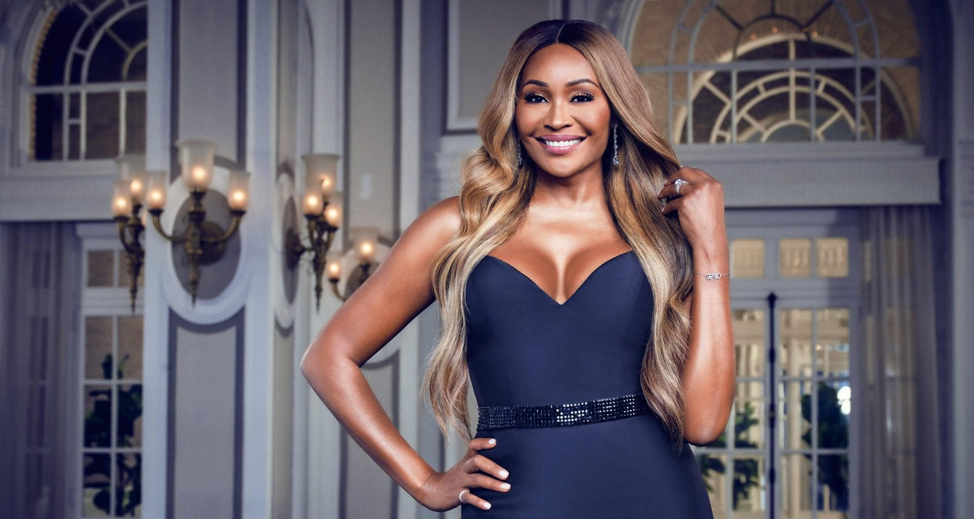 Cynthia Bailey Surprises Fans With A Flawless Look - See It Here