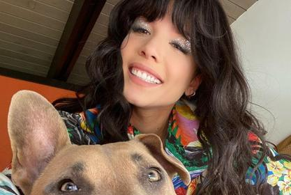 Halsey Is Pregnant With Her First Child — Who Is Her Baby Daddy?