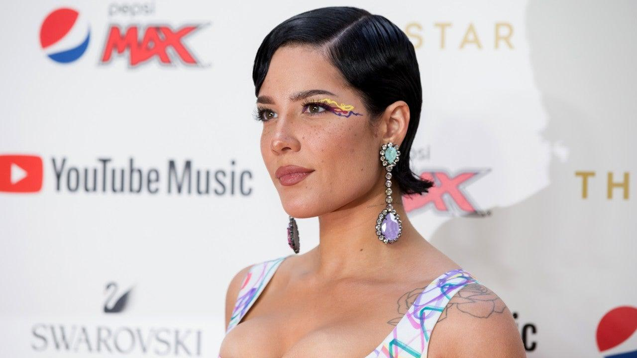 Halsey Launches Her Own Beauty Brand!