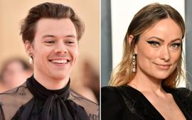 Harry Styles Reportedly 'Highly Unlikely' To Talk About His And Olivia Wilde's Romance Publicly - Here's Why!