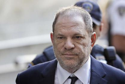 Harvey Weinstein's Company The Weinstein Company To Be Liquidated And The $17 Million In Proceeds Will Go To Victims