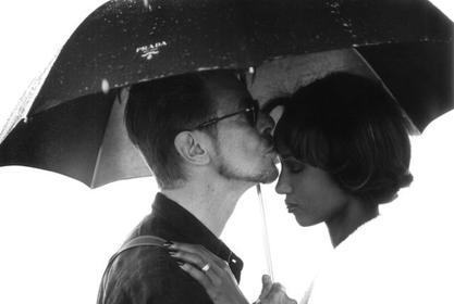 Iman Says She Will Never Marry Again After Losing David Bowie, Her One True Love