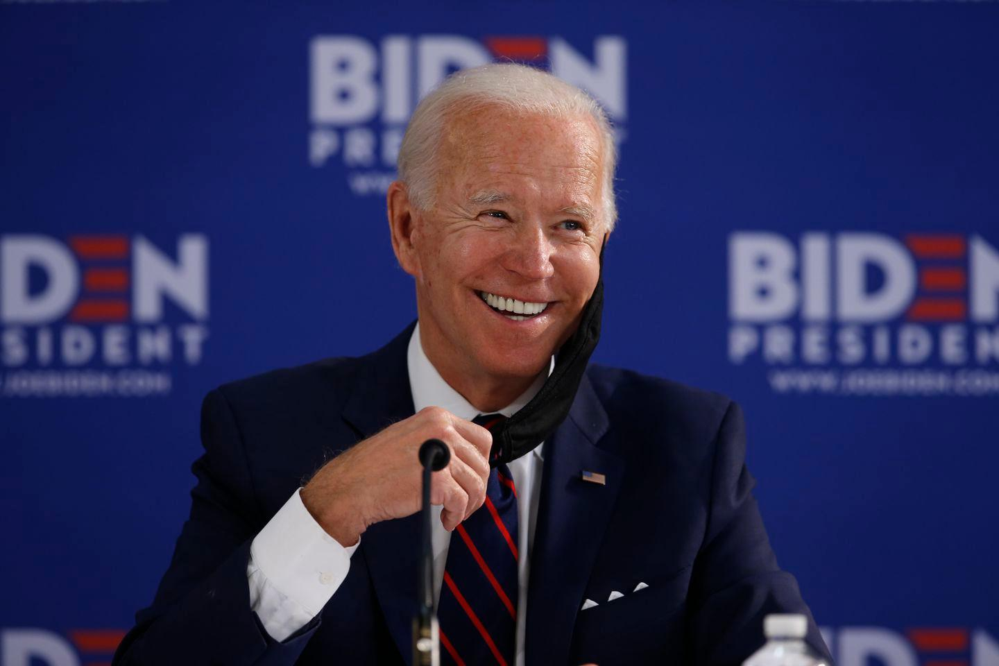 Joe Biden Delivers Powerful And Inspiring First Speech As The New President - Swears To Unite The Divided Country!