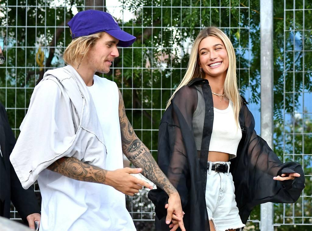 Justin Bieber And Hailey Baldwin Reportedly Still In 'No Rush' To Start A Family - Here's Why!