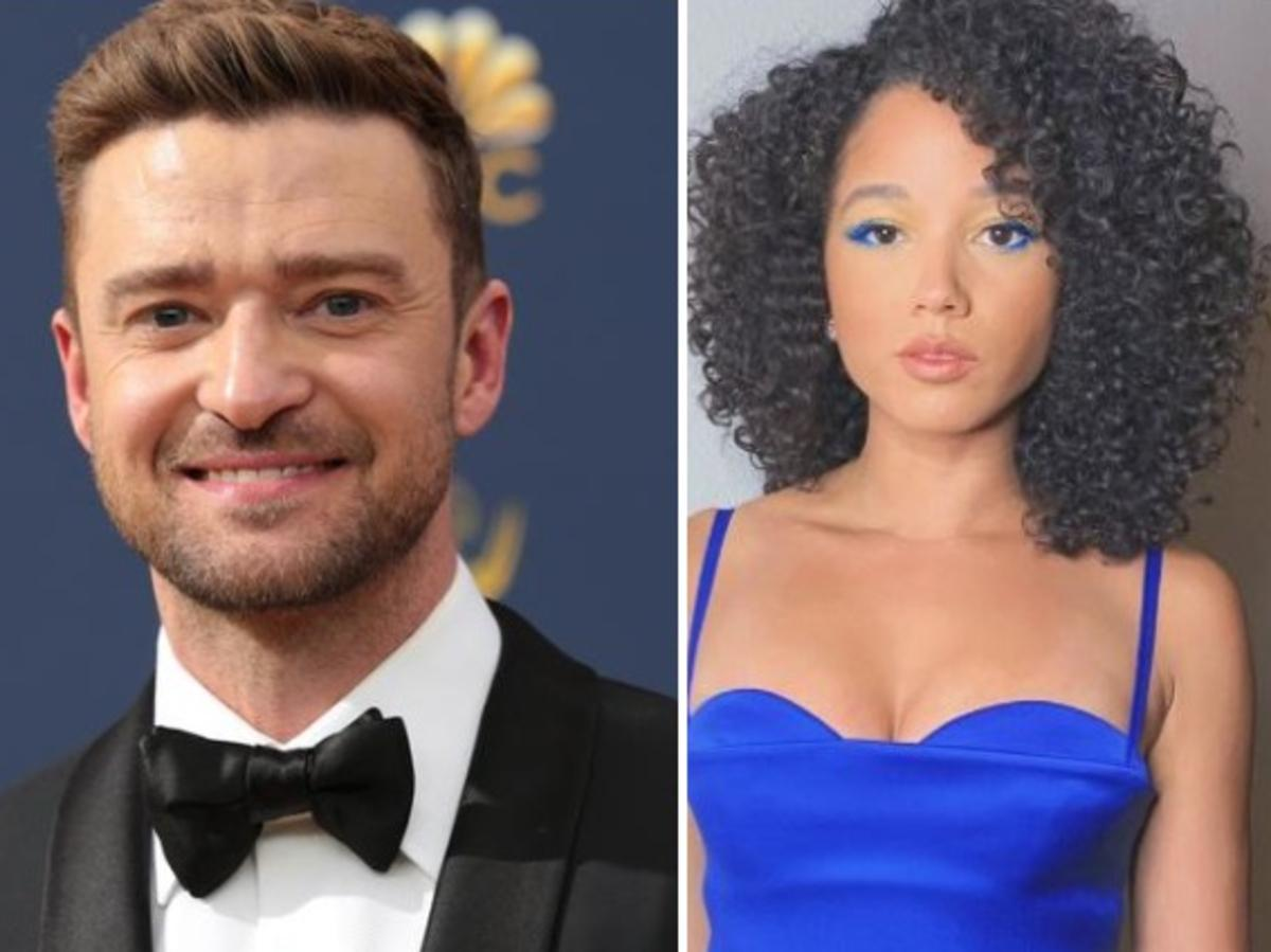 Is Jessica Biel Freaking Out About Justin Timberlake And Alisha Wainwright Promoting Palmer Together?