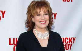 Joy Behar Reportedly 'Didn't Miss' Meghan McCain While She Was On Maternity Leave