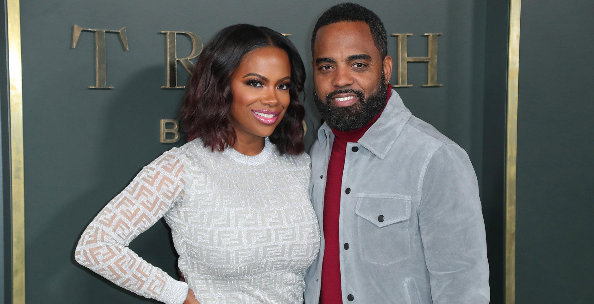 Kandi Burruss Is Twinning With Her Daughter, Blaze Tucker In This Cute Clip