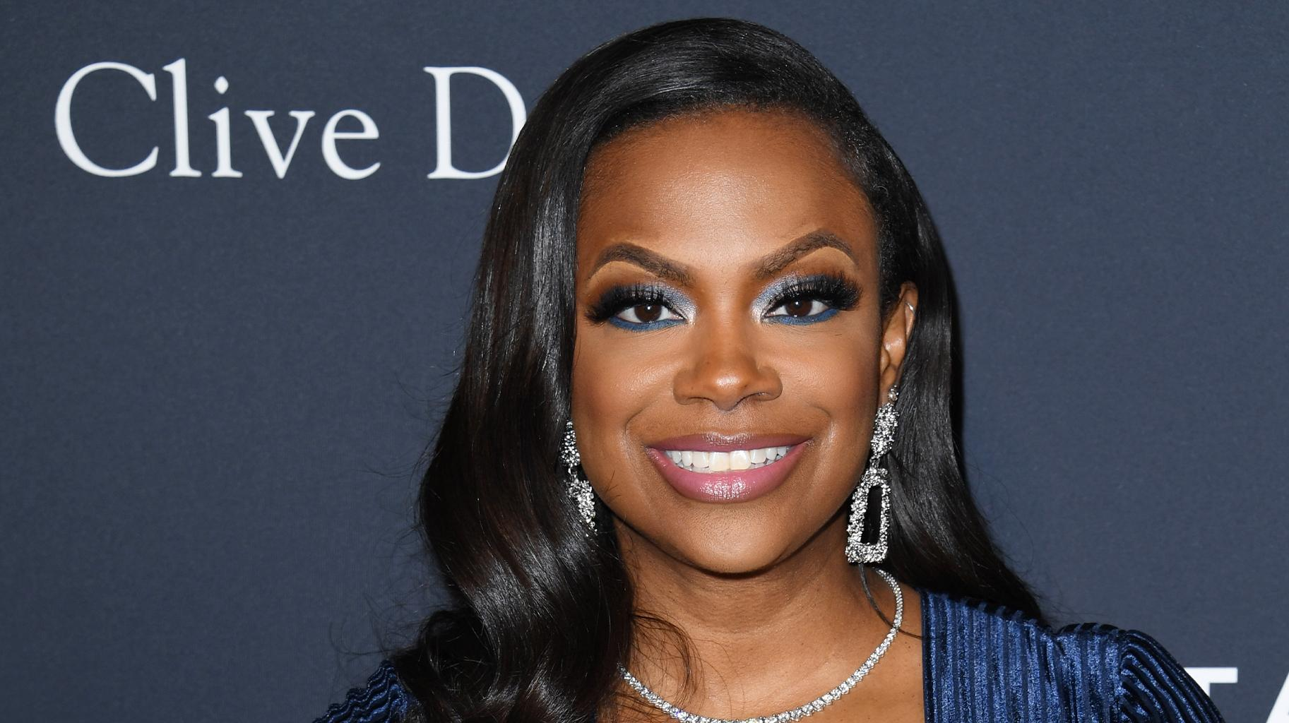 Kandi Burruss Looks Gorgeous In Her Latest Photo - See It Here