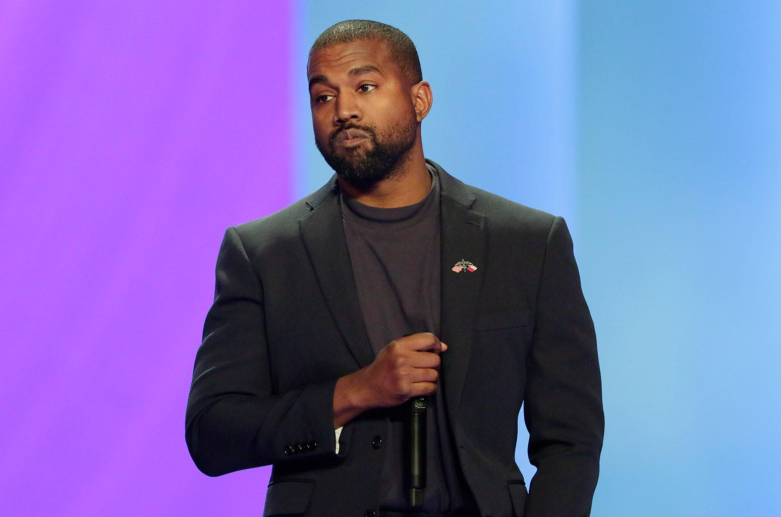 KUWTK: Kanye West Reportedly Wants To Take The Kids To A Compound In The Desert - Here's How Kim Feels About It!