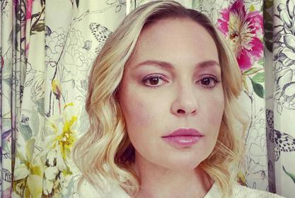 Katherine Heigl Opens Up About Being Shunned By Hollywood And How It Affected Her Mental Health - She Felt Like She Would 'Rather Be Dead'