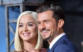 Orlando Bloom Proudly Raves About Fiancee Katy Perry Following Her Amazing Inauguration Performance