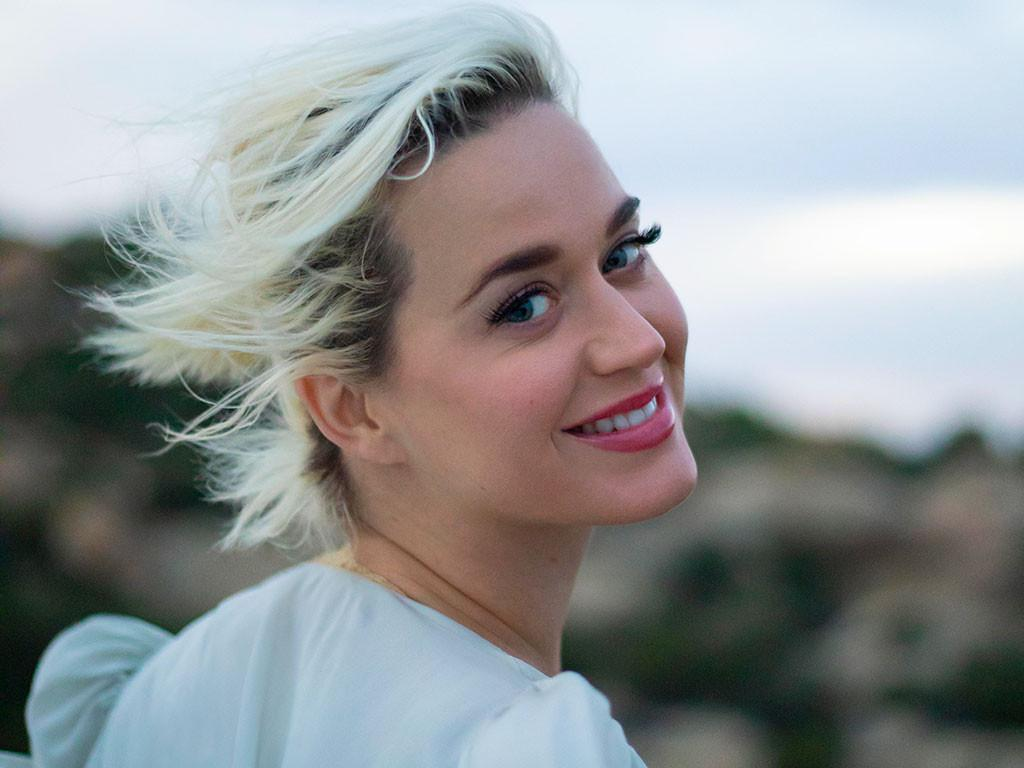 Katy Perry Opens Up About Motherhood - Here's How Her Daughter Has Changed Her Life!