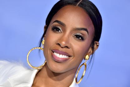 Kelly Rowland Welcomes Second Baby - Check Out The Adorable First Pic She Posted!