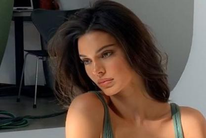 Kendall Jenner Puts Her Flawless Beach Body On Full Display As She Vacations In Mexico