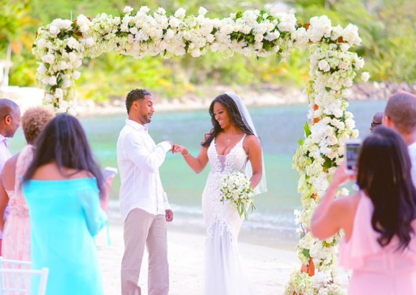Marc Daly Speaks As He And Kenya Moore Decide To Divorce: 'I Will Always Have Great Care For Her'