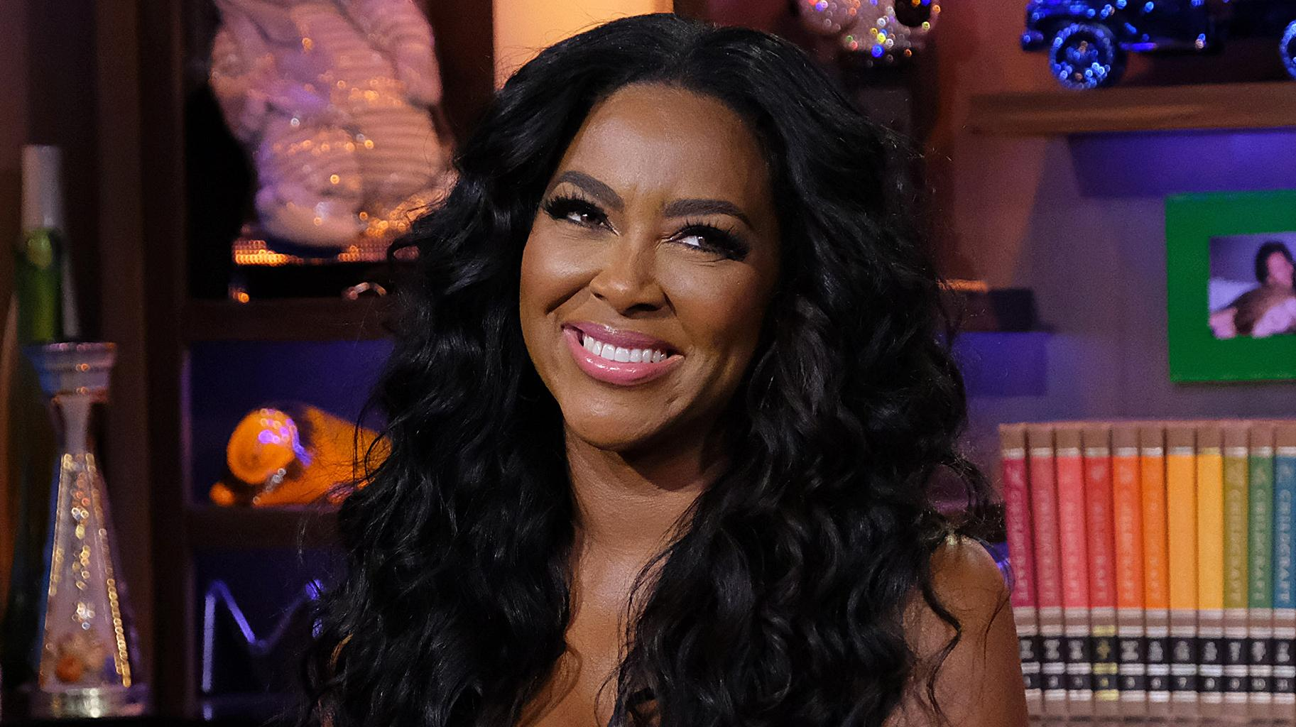 Kenya Moore Talks About What Can Drive Out Hate - Here's The Powerful Quote She Posted