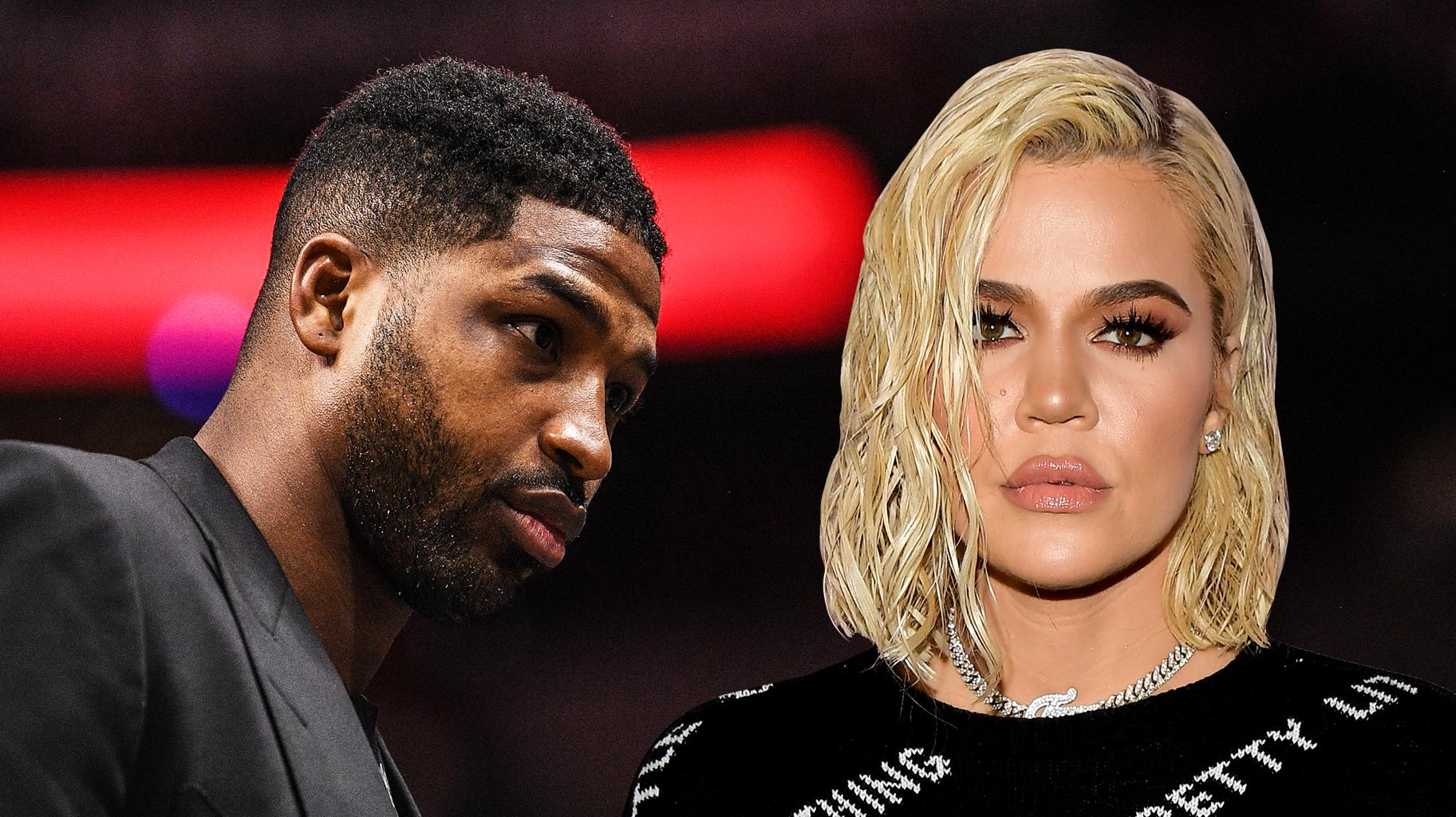 Tristan Thompson Calls Khloe Kardashian His Queen After She Posts This Bomb Photo