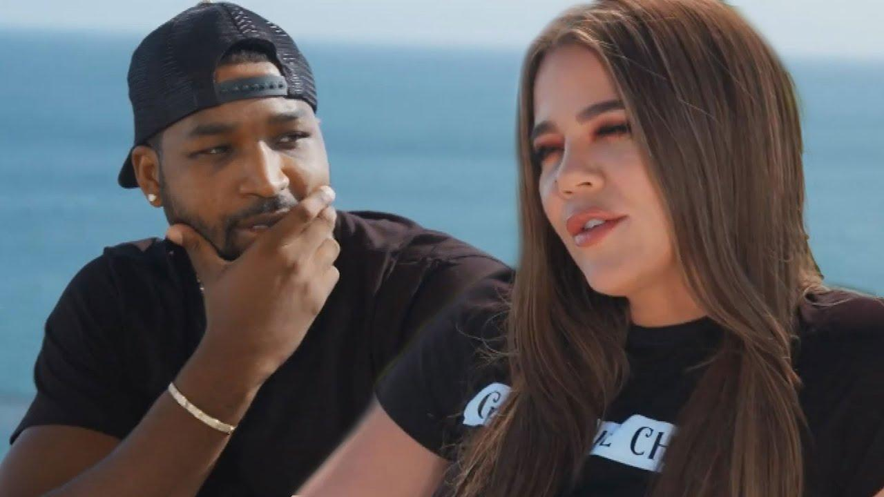 KUWTK: Khloe Kardashian And Tristan Thompson Planning To Give Daughter True A Sibling - Insider Details!