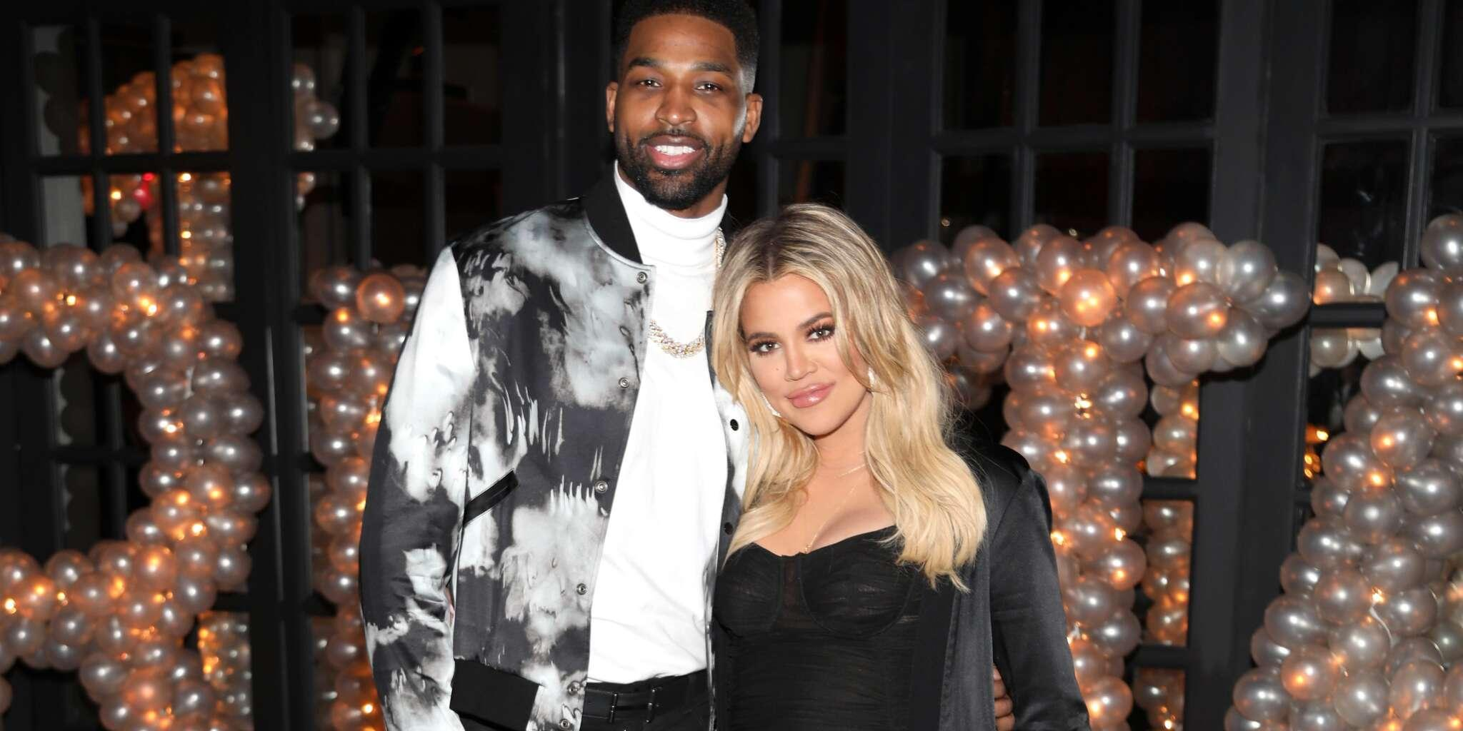 KUWTK: Khloe Kardashian Comes Home From Vacation To THIS Sweet Surprise Planned By Tristan Thompson!