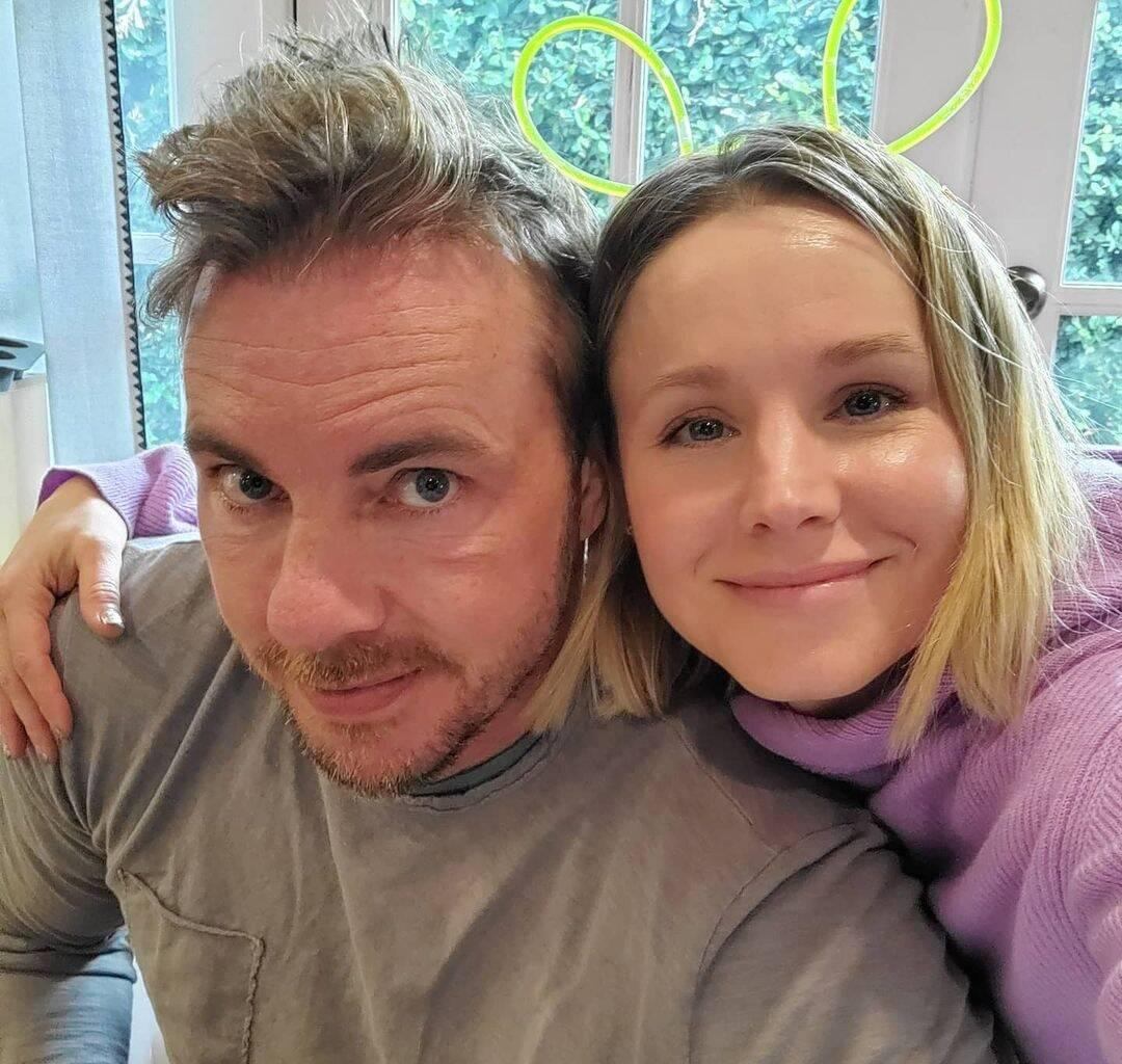 Kristen Bell Pays Sweet Tribute To Hubby Dax Shepard On His Birthday!