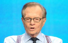 Larry King Passes Away At Age 87 After Beating COVID-19