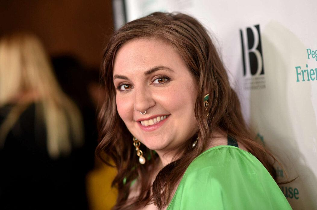Lena Dunham Thrashed On Twitter After She Said She Fantasized About Being Hunter Biden's Wife