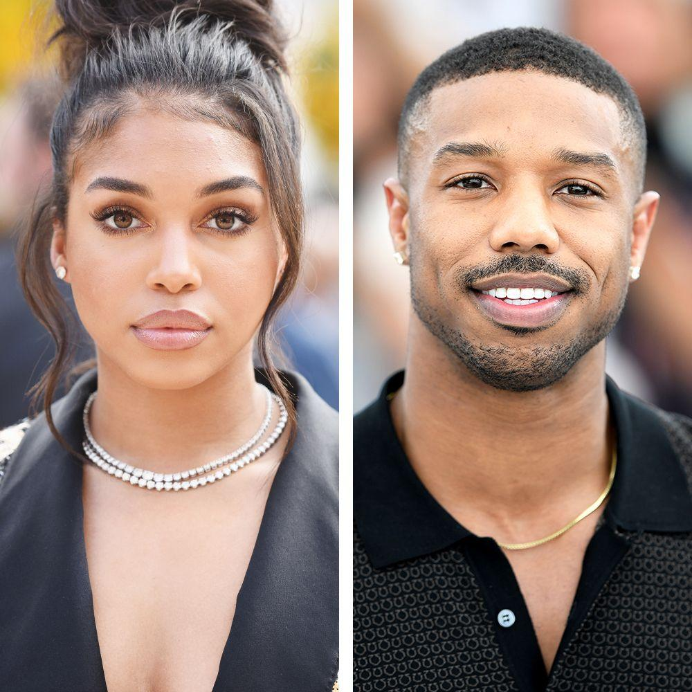 Michael B. Jordan And Lori Harvey Spent Her Birthday At The Beach - Check Out Their Pics Together