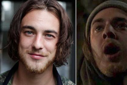 Luke Westlake The Actor Who Co-Starred Alongside Idris Elba On Luther Commit Suicide Due To Being Out Of Work Amid Lockdowns