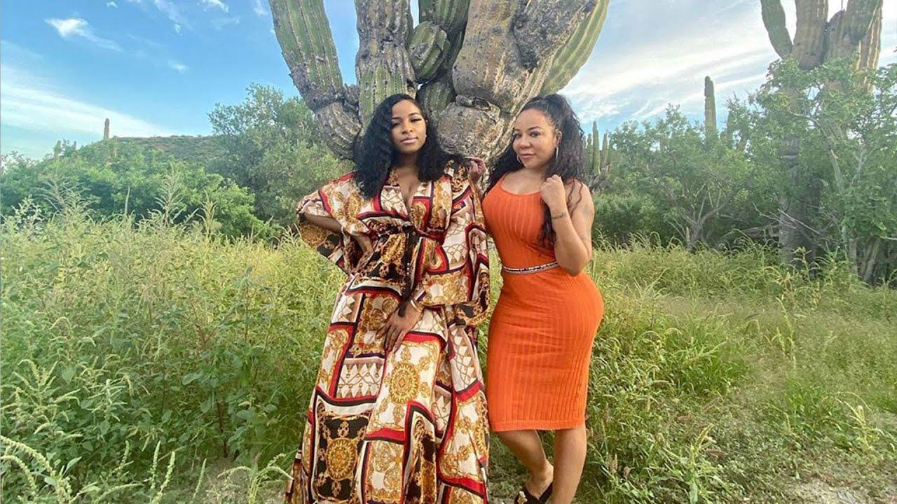 Tiny Harris And Toya Johnson Share Jaw-Dropping Looks On Social Media - Check Them Out Here