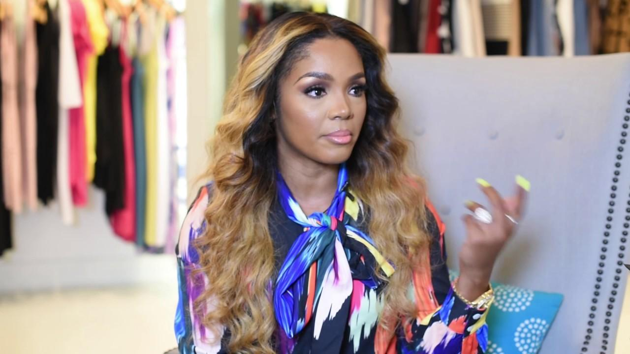 Rasheeda Frost Shares An Intense Workout Session - See her Video Here