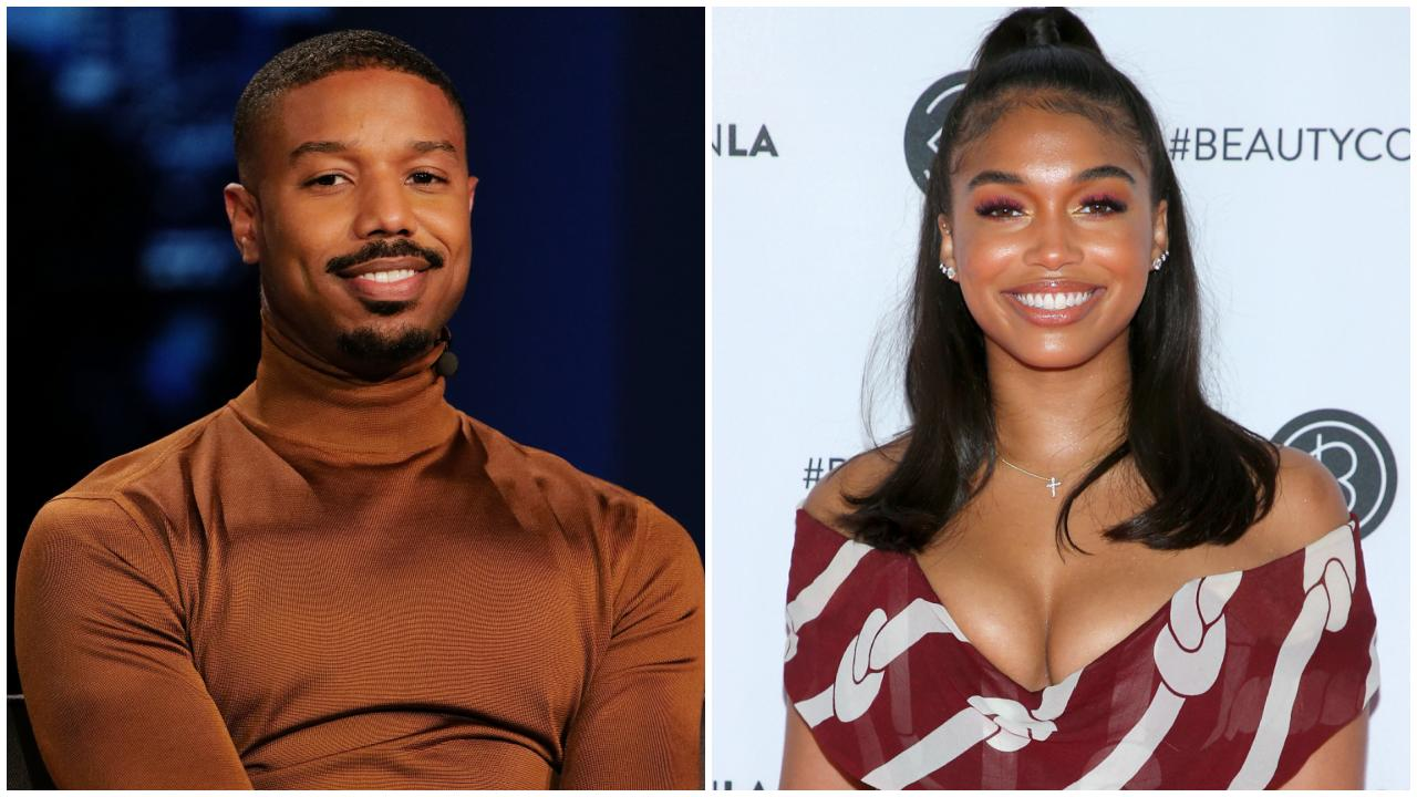 Michael B. Jordan And Lori Harvey Make Their Romance Instagram Official After Months Of Rumors - Pics!